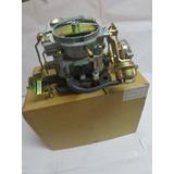 Carburador Chevrolet Motor 305,350 Dos Bocas