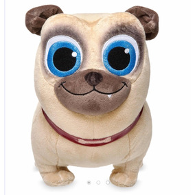 Puppy Dog Pals X 2 - Bingo Y Rolly - Envio Free