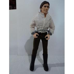 Star Wars Loose Han Solo Jabba Skiff 12 Pulgadas 1998