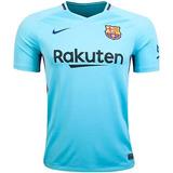 Camiseta De Barcelona Alternativa