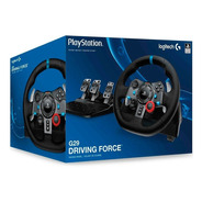 Acessorio Volante Driving Force G29 Playstation Da Logitech
