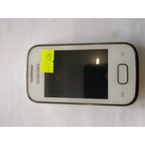 Se Vende Samsung Gt-s5301l