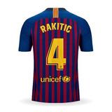 Camiseta FC Barcelona I. Rakitić