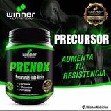 Prenox De Winner Precursor De Oxido Nítrico Delyveri Gratis