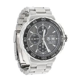 Reloj Tag Heuer Para Caballero Modelo Formula 1.-119127338