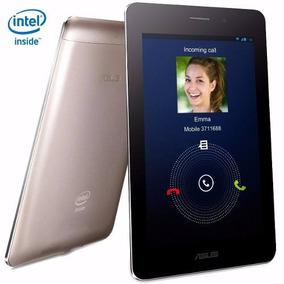 Tablet Asus Fonepad Me371mg 16gb Wi-fi 3g Tela 7 Intel Atom