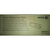 Toner Extra Alta Capacidad Xerox Workcentre 3655 106r02741