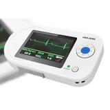 Monitor Estetoscopio Digital Ecg+oximetro Graba Memo+regalos