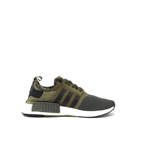 adidas Nmd R1 Military Green Hombre