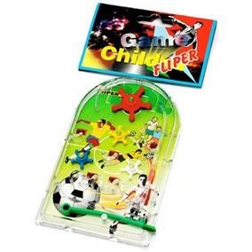 Mini Fliper Mini Fliperama Game Child Presente Lembrancinha