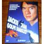 Dvd Original Golpe Diabolico Jackie Chan