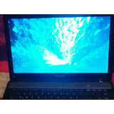 Laptop Toshiba Satellite C855 Con Windows 10 Activado.