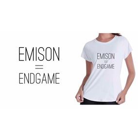 Coisa De Niver Feminino - Camisetas no Mercado Livre Brasil 1ed534afdf9