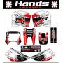 Kit De Adesivos 3m Personalizados Xr 200