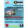 Concurso Camara Tres Lagoas Ms Assistente Controladoria 2016