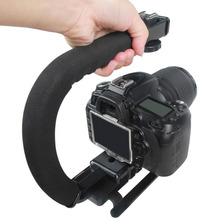 Estabilizador Escorpion Soporte Camaras Dslr Video Grip
