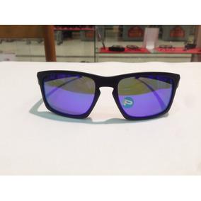 3361990a83abe Oakley Sliver Polarizado - Óculos De Sol Oakley no Mercado Livre Brasil