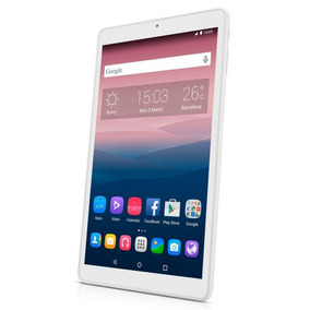 Tablet Alcatel Pixi 3 8079 Quadcore Wifi - Tela 10 Polegadas