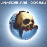 Jean Michel Jarre - Oxygene 3 Vinilo Nuevo Obivinilos