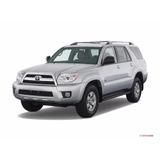 Manual De Taller Servicio Diagramas Toyota 4runner 2003-2009