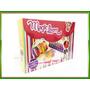 Fabrica Pulsera Magic Loom Set Con Gomitas De Colores