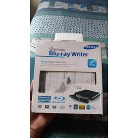 Gravador E Leitor De Bluray 3d Samsung