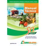 Manual Técnico De Agroisleña