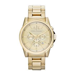 Reloj Armani Exchange Para Caballero Modelo: Ax2099