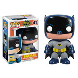 Funko Pop Heroes #41 Batman 1966 Tv Series Nortoys