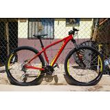 Bicicleta De Montaña Y De Ruta (trek Y Specilized)