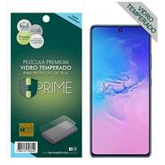 Película Vidro Premium Hprime Samsung Galaxy S10 Lite