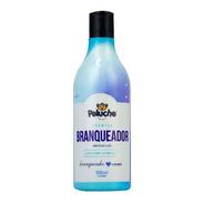 Shampoo Branqueador Pet Peluche 500ml