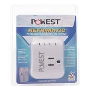 Protector De Voltaje 120v Refrimatic