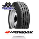 Llanta 205/75 R16 Hankook Radial Ra08 R