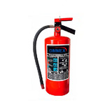 Extintor Certificado Pqs Tipo Abc 4.5kg Dimmex Extinguidor