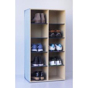 Mueble Para Zapatos, Zapatero, Organizador