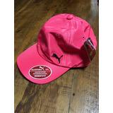 Boné Puma Pink