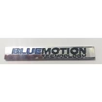 Emblema Bluemotion Technology Voyage Volkswagen + Brinde