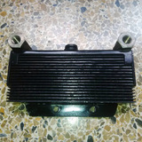 Remato Radiador De Moto Tx 200/rkv 200 Empire
