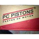 Pistones Chevrolet 350/305/262 Ford 300/302/200