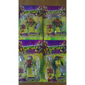 Tortugas Ninja 2 Donatello Raphael Bebop Envios Todo El Pais