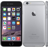 Iphone 6 32gb Retina Celular Libre 4g Lte Gris Espacial