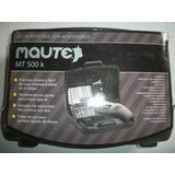 Kit Moto Tool Maute Con 40 Accesorios Nuevecito...