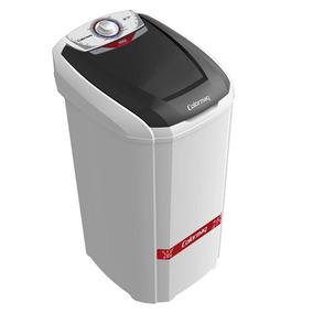 Lavadora De Roupas Colormaq 10kg Lcb10 Semiautomática Branca