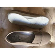 Zapatillas Tipo Alpargata De Dama Con Elástico Y Acolchonada