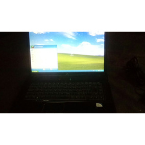 Notebook Hp Compaq 610