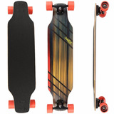 Skate Longboard X7 Lançamento!!!!! 1mt
