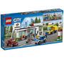 60132 Lego City - Posto De Gasolina