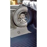 Suporte Estepe Strada Modelo Novo Colocado Na Caçamba 2015/