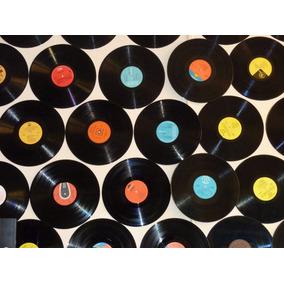 Discos Lp Vinil (precio Especial En La Compra De Tocadiscos)